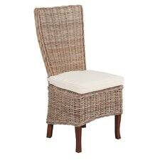 Kubu Highback Side Chair