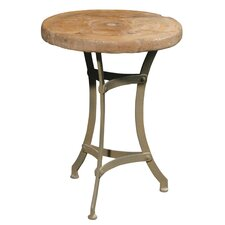 <strong>Furniture Classics LTD</strong> Tripod End Table
