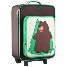 "Wheelie Bag 16"" Suitcase"