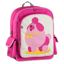Big Kid Backpack: Pocchari