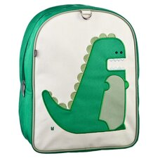 Little Kid Dinosaur Percival Backpack