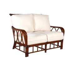 <strong>Acacia Home and Garden</strong> Vintage Maria Loveseat