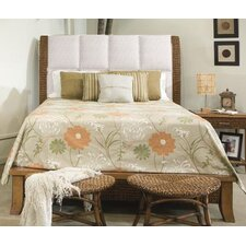 <strong>Acacia Home and Garden</strong> Hamptons Panel Bed