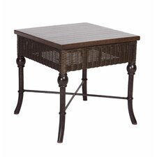 <strong>Acacia Home and Garden</strong> Montego Bay Side Table