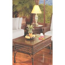<strong>Acacia Home and Garden</strong> Lantana Coffee Table Set