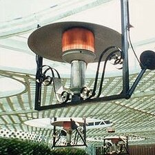 <strong>Sunglo</strong> Hanging Natural Gas Patio Heater