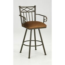 Sorento Barstool with Arms