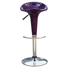 Saddle 60 cm Adjustable Bar Stool