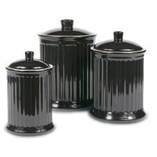 Simsbury Canister (Set of 3)