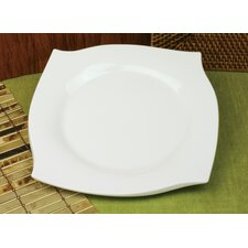 "Crescent 11"" Dinner Plate (Set of 6)"