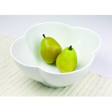 Entertainment Serveware Petal Bowl