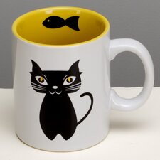 Chat Noir 11oz. Mug