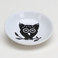 <strong>Omniware</strong> Night Owl Tea Caddy / Infuser Holder