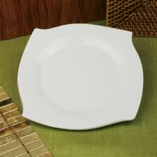 "Crescent 8.25"" Luncheon / Salad Plate"
