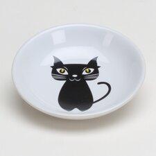 Chat Noir Tea Caddy / Infuser Holder (Set of 6)