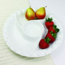 Entertainment Serveware Party Plate (Set of 2)