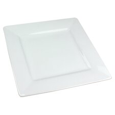 """Culinary Proware 12"""" Large Square Plate (Set of 3)"""