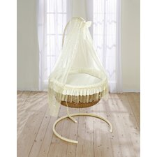 Midnight Rondo Hanging Crib