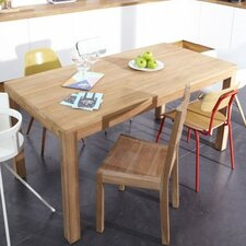 Coffee Tek 7 Piece Dining Set