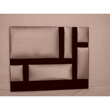 Mondrian Upholstered Headboard