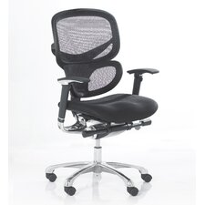 Wave High-Back Mesh Executive Chair