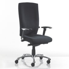 Wave High-Back Executive Chair