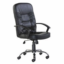 Lunar Leather Executive Chair