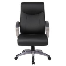Wave Ascot Large High-Back Executive Chair