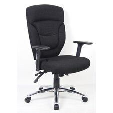 Aintree High-Back Executive Chair