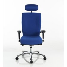 Wave Xtra High-Back Executive Chair