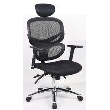 Ergo High-Back Mesh Executive Chair