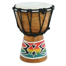 <strong>The Drum Works</strong> Spark Mini Djembe / Drum