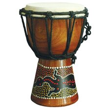 Mini Gecko Djembe Drum