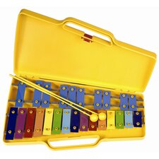 Student Xylophone with Case and Mallets