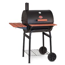 "50"" Wrangler Charcoal Grill"