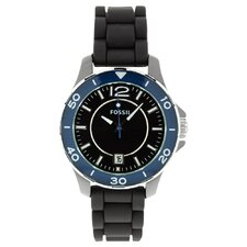 Classic Women's Watch in Black