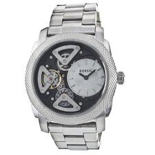 Twist Skeleton Men's Watch