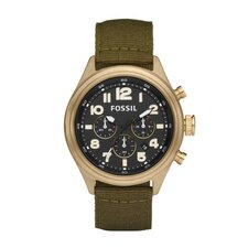 Decker Men's Chronograph Watch