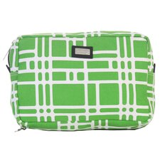 Mesh Cosmetic Bag