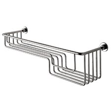 Oltre Double Sponge Shower Caddy