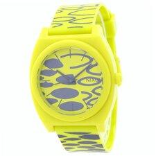 Time Teller Women's Watch