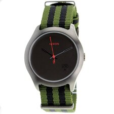Quad Men's Watch