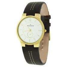 Women's Slimline Watch