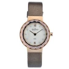 Classic Women's Crystal Watch
