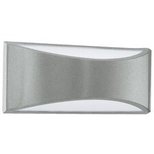 Volpino 2 Light Outdoor Wall Sconce