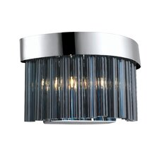 Faenza 2 Light Wall Sconce