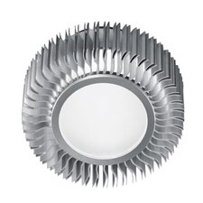 Chiron 1 Light Flush Mount