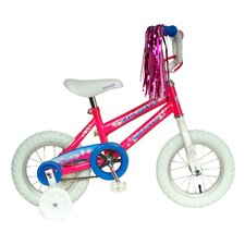 "Girl's 12"" Lil Maya Road Bike"