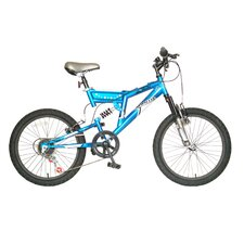 "Boy's 20"" 2 Zero Mountain Bike"