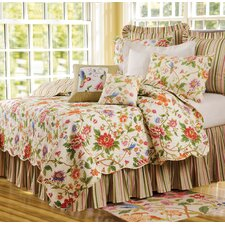 <strong>C & F Enterprises</strong> Talia Quilt Collection